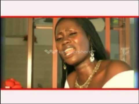 Abigail  Vinton - Speak Lord ( Liberian Gospel Music Video)