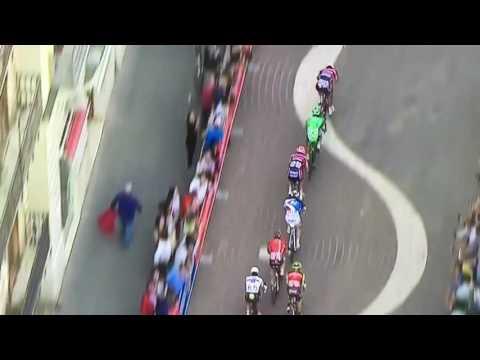 Giro d Italia 2016 | Finish of Stage 5 | Great Andre Greipel