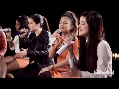 Fifth Harmony - Miss Movin' On (Live Billboard Session)