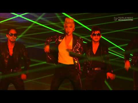 2PM Live Tour in Shanghai Jang Wooyoung - Sexy Lady.mp4