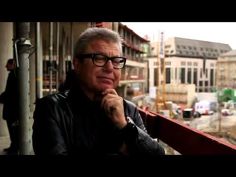 Interview Libeskind