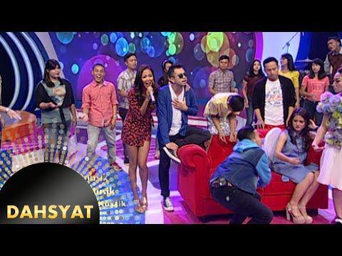 download lagu Host Dahsyat Sedih Dengar Shanty Nyanyi gratis