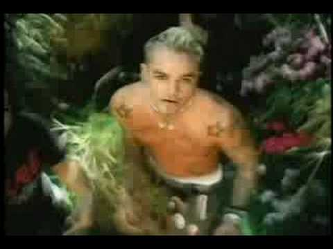 Crazy Town - Butterfly HQ Video