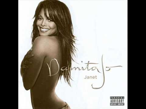 Janet Jackson- warmth and moist
