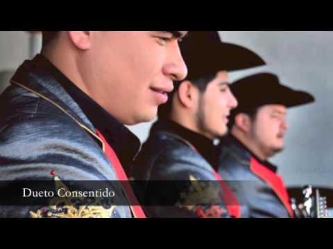 Dueto Consentido -El Guerito (2014)