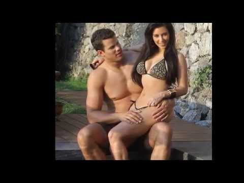 Kim Kardashian Hot Bikinis