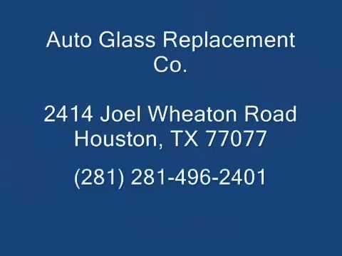 Emergency 281-495-5900 Auto Glass Replacement Missouri City TX.