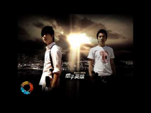 痞子英雄 - Perfect Stranger (Black & White OST)