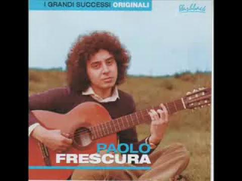 PAOLO FRESCURA - DUE ANELLI (1976)
