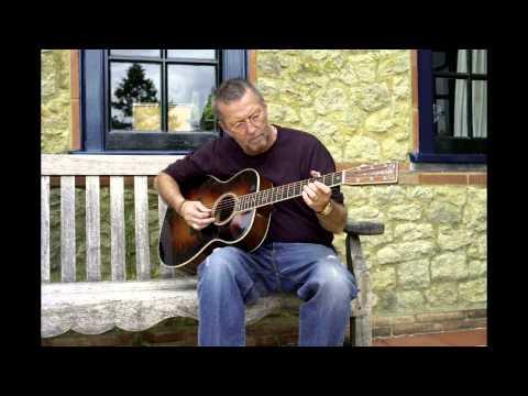 Eric Clapton - Tribute to Jack Bruce