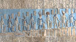 Neteru of Egypt 1 Introducing Cosmic Laws