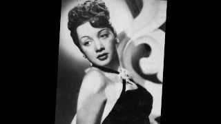 Movie Legends - Olga San Juan