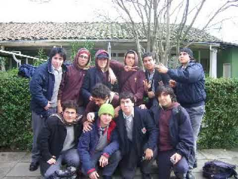 4TO HUMANISTA 2006 COLEGIO ASUNCION