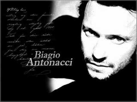 Biagio Antonacci – Quell'Uomo Li