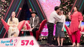 Wanna Date | Ep 574: President in his 70s, muscular,married twice, finds wife who looks like My Tam