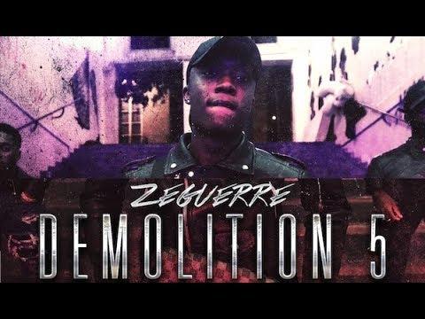 Zeguerre - Demolition 5 I Daymolition