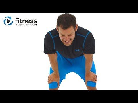 Insane Cardio Workout Challenge - Hardest Fb Workout Yet? Climbing The Mountain video