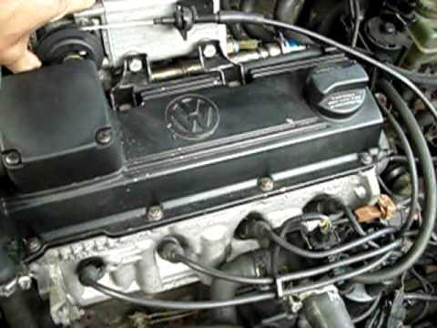 VW Golf 3 GT mit GTI 2,0 AGG Motor! Anschauen! 140418864614 - YouTube