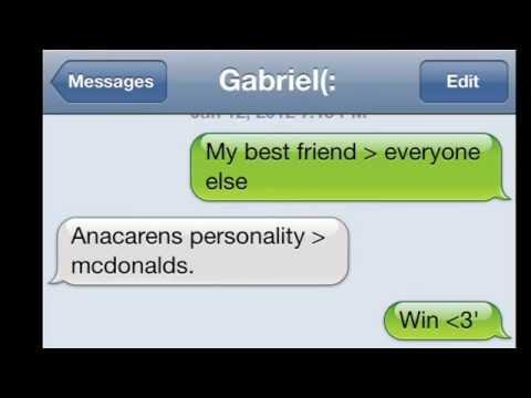 A guy &' girl bestfriend's