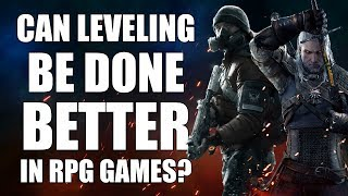 Are Leveling Systems in RPG Games Bad?