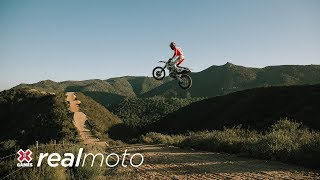 Colton Haaker: Real Moto 2018 | World of X Games