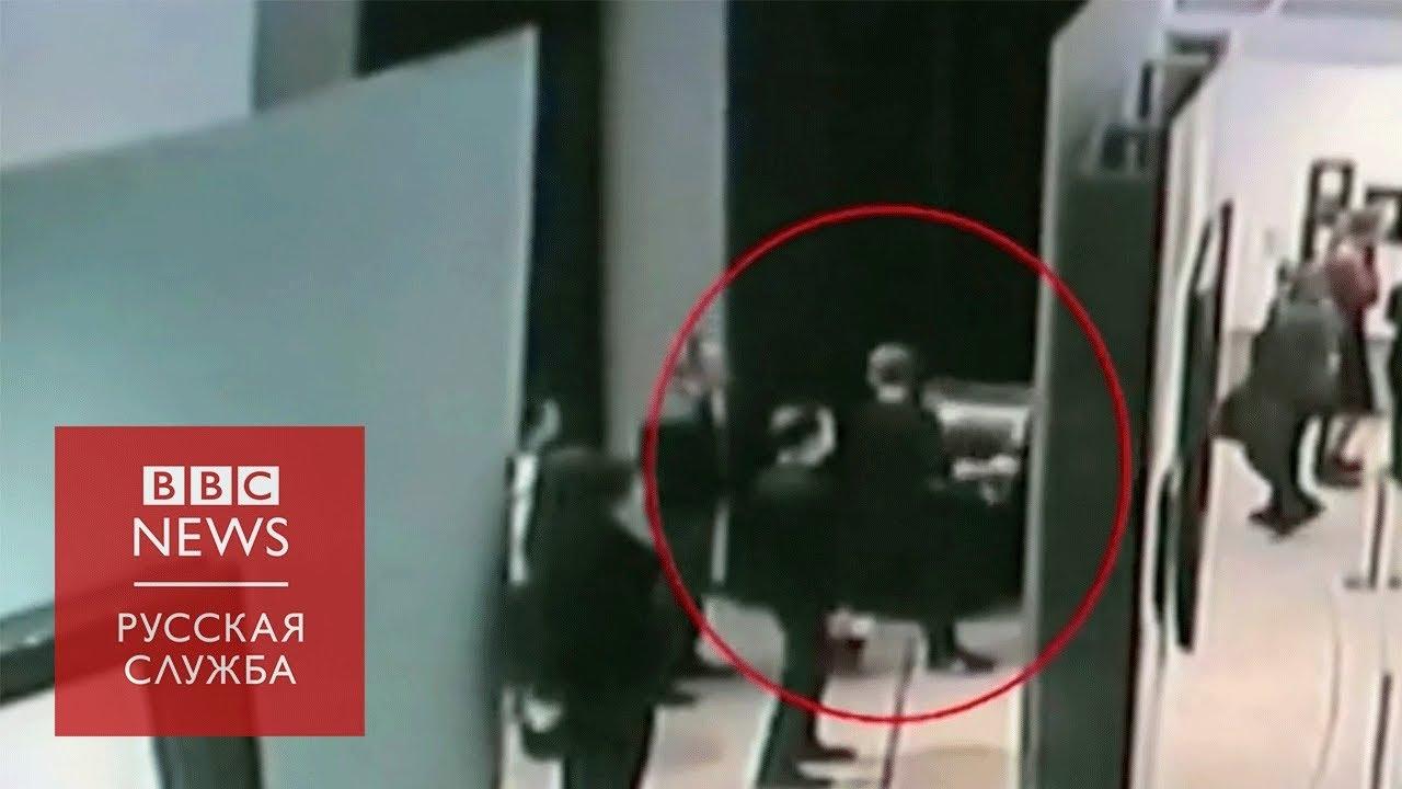 """Картину Куинджи нашли. Мы сравнили это с """"кражей века"""" в Лондоне"""