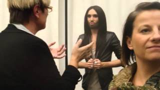 Meet & Greet mit Conchita