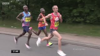 Great Manchester Run 10k 2017 - Full Race (Dibaba, Ritzenhein, Lagat, Kipsang)