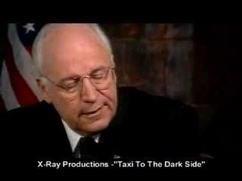 Taxi to the Dark Side is listed (or ranked) 4 on the list The Best R-Rated Documentary Movies