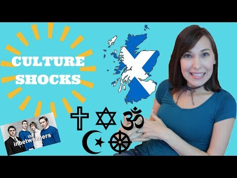 7 Culture Shocks Of Moving To Scotland