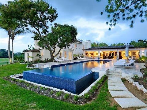 The Casablanca Estate in Saint James, Barbados