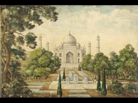 Warrior Empire:the Mughals Of India video
