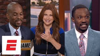 The best reactions to the Kevin Durant and CJ McCollum Twitter beef | ESPN Voices