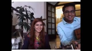 Momina mustehsan & asim azhar (duet) English song