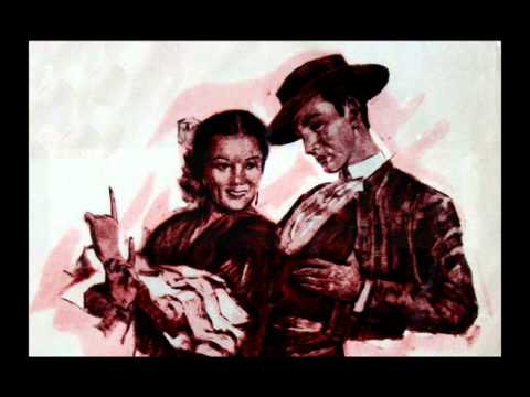 Mario Escudero (Niño de Alicante), 1959: Jerezana (Seguiriyas) - Фламенко Flamenco