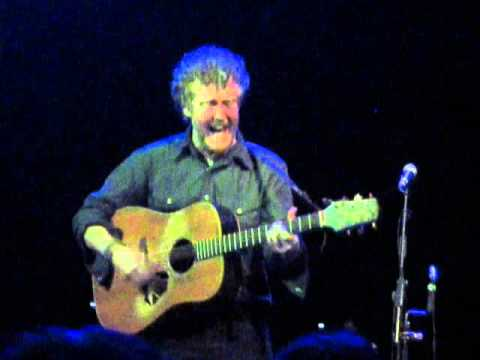 Thumbnail of video Glen Hansard - Say It To Me Now (Madrid 13-02-2013)
