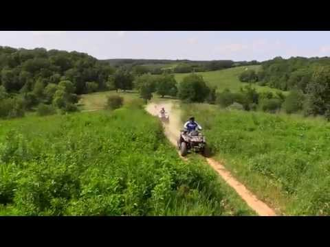 Fisher's ATV World - Heartland Lodge & Riding in Nebo, IL (FULL)