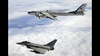 A Collection of The World's Most Powerful Bomber Aircraft