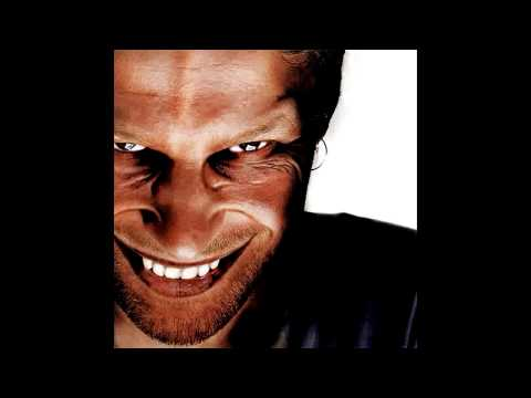 Aphex Twin - Richard D James Album - Girl Boy Song
