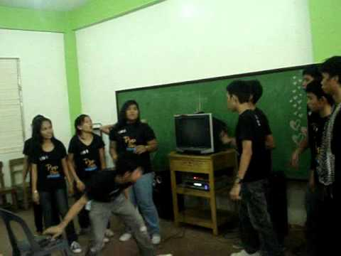 Summer Nights Pop Class Pnhs Romel Abella Pardo Scandal Students video