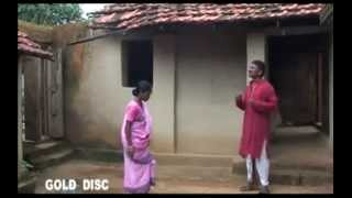 Santali Hits | Mayang Sagai Vol II | Santali Short Story Video | Gold Disc