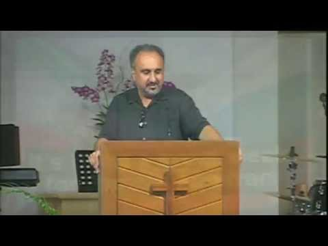 Mid-East Prophecy Update – January 25th, 2015