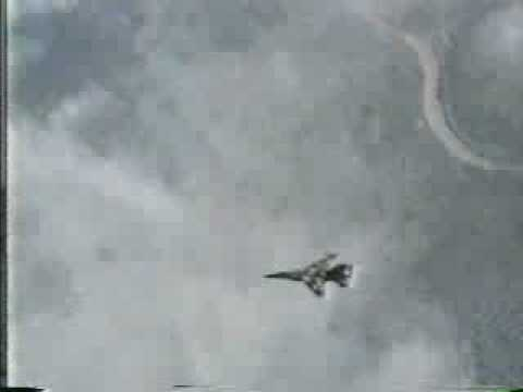 1995 Derribo aviones peruanos