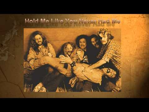 Dr Hook - Hold Me Like You Never Had Me