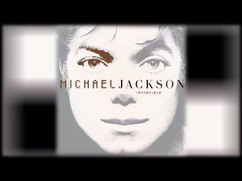 Michael Jackson - Speechless