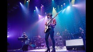 """森恵 - """"Hoochie Coochie Man (Muddy Watersカバー)""""のライブ映像を公開 thm Music info Clip"""