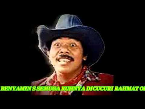 Ondel Ondel Betawi  Bang Ben Avi video