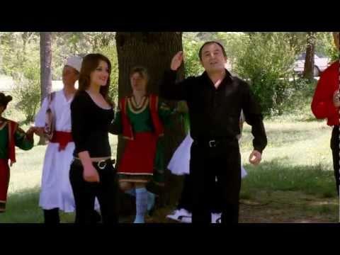 Edmond Bregu - Vajze Myzeqare (Shqipja Master Produksion)