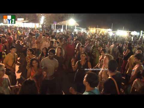 Disco Party in Goa | Beach Parties in Goa | Goa Nightlife