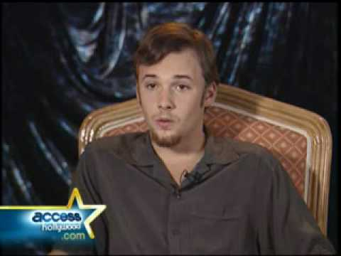 Brad Renfro 1998 Interview
